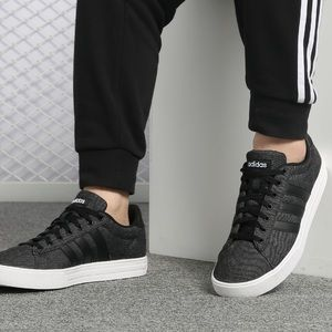 NWT Adidas Daily 2.0 Mens Shoes